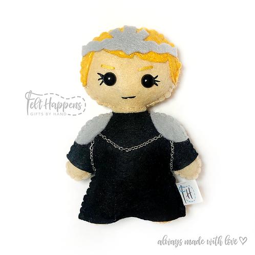 Cersei Lannister Stubby