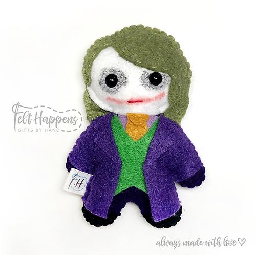 The Joker Stubby