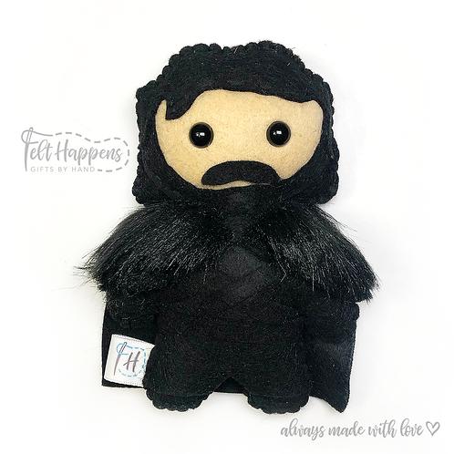 Jon Snow Stubby