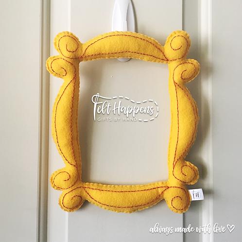 Friends Frame Door Hanger