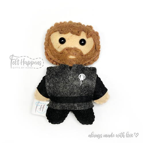 Tyrion Lannister Stubby