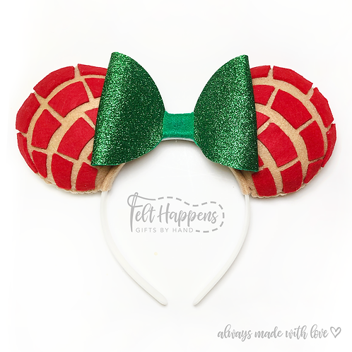 Custom Colors Concha Ears