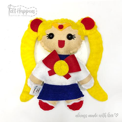 Sailormoon Stubby