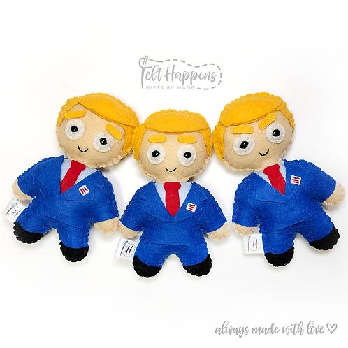 Donald Trump Stubby