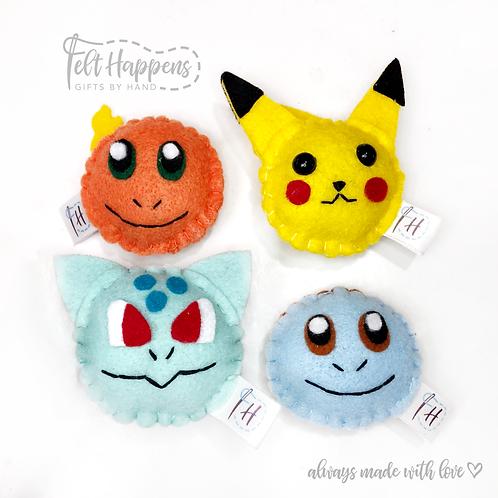 Mini Pokéfaces