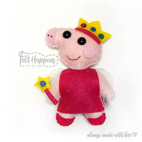 Peppa Pig Stubby
