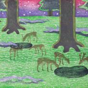 Deer Dance (2020)