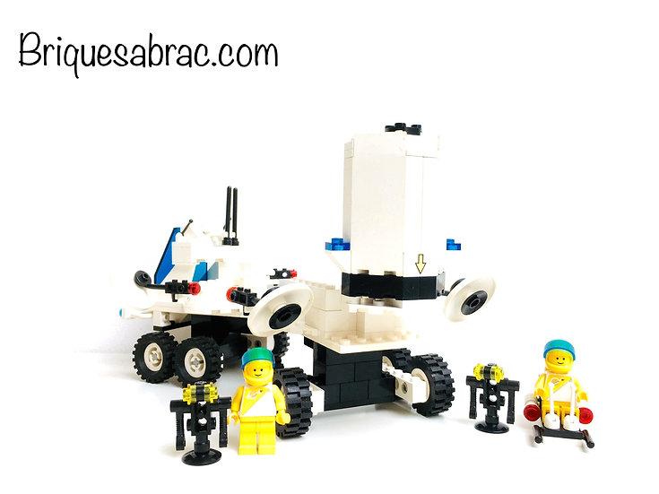 LEGO ® CLASSIC SPACE FUTURON 6925 Interplanetary Rover (Occasion)