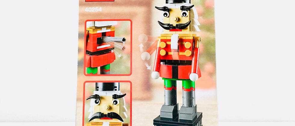 LEGO ® CHRISTMAS 40254 Nutcracker