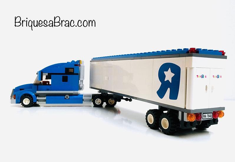 LEGO ® CITY 7848 Camion Seul Toys 'R' Us