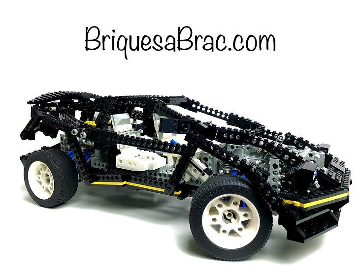 LEGO ® TECHNIC 8880 Super Car