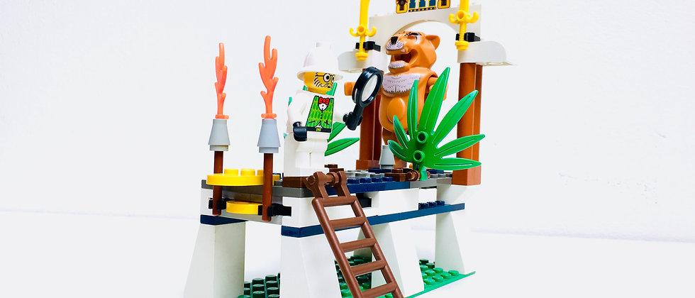 LEGO® 7411 Tygurah's Roar