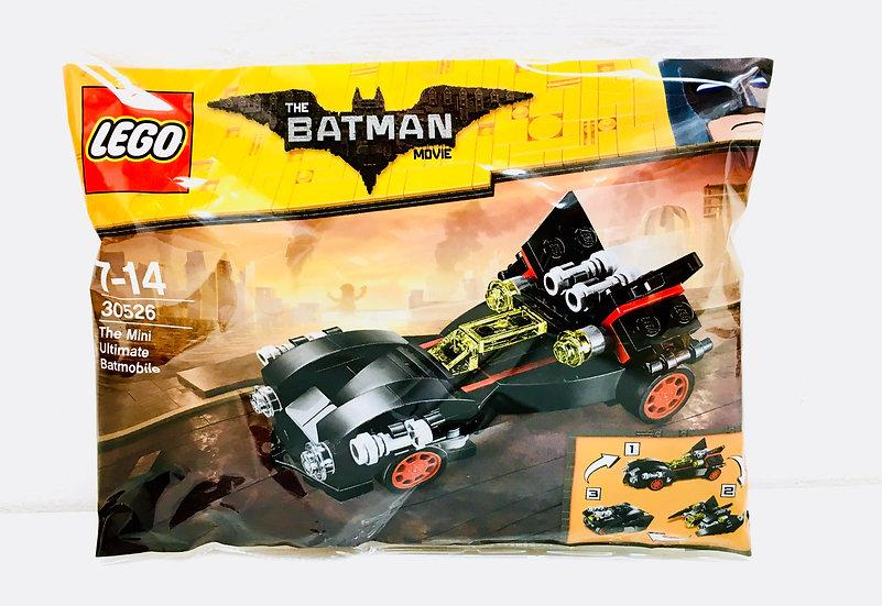 LEGO ® BATMAN 30526 The Mini Ultimate Batmobile