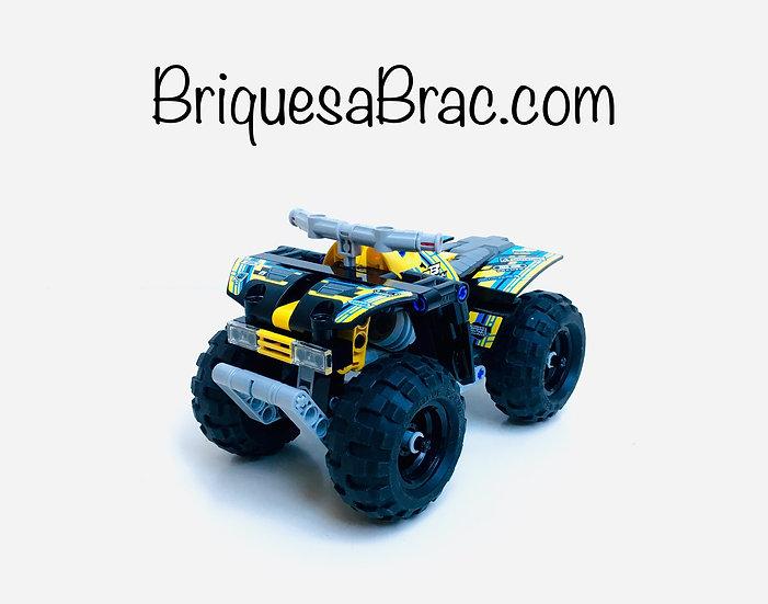 LEGO ® TECHNIC 42034 Quad Bike
