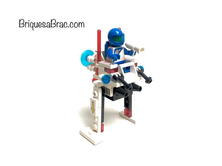 LEGO ® SPACE FUTURON 6828 Twin-Winged Spoiler (Occasion)