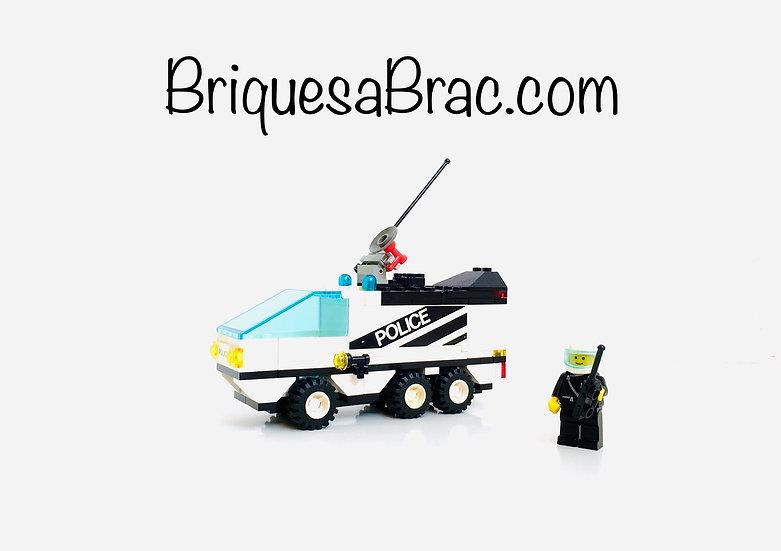 LEGO ® CLASSIC TOWN 6430 Night Patroller