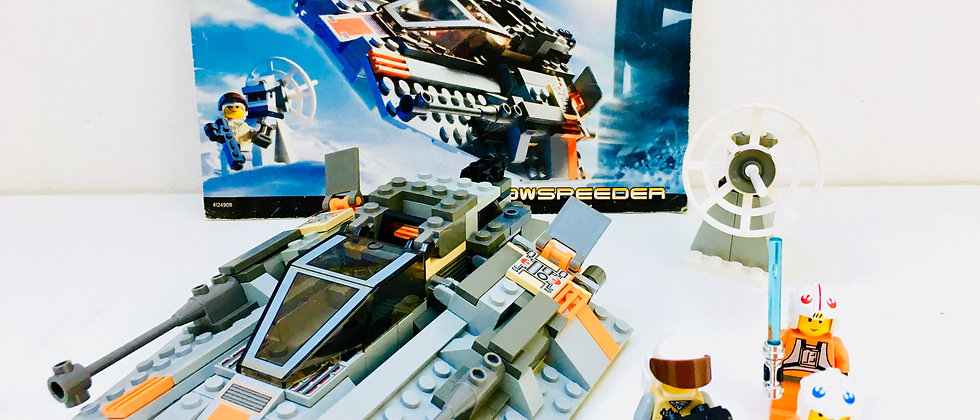 LEGO® 7130 Snowspeeder