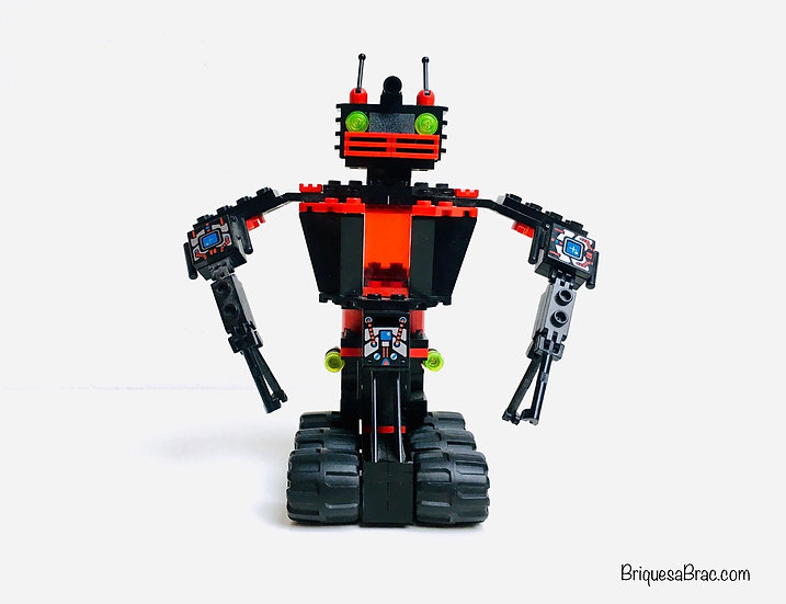 LEGO® SPACE SPYRIUS 6889 Recon Robot