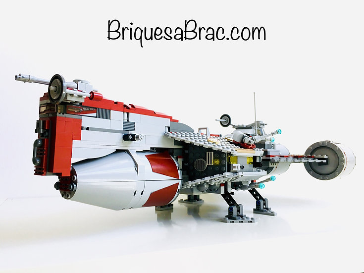 LEGO ® STAR WARS 7964 Republic Frigate