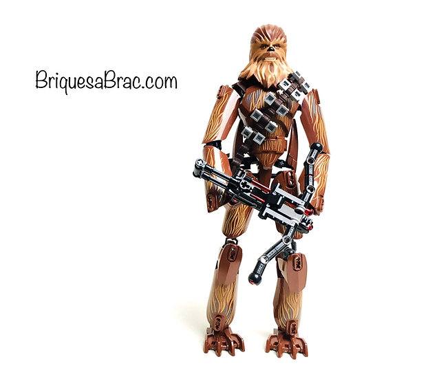LEGO ® STAR WARS™ 75530  Chewbacca (Occasion)