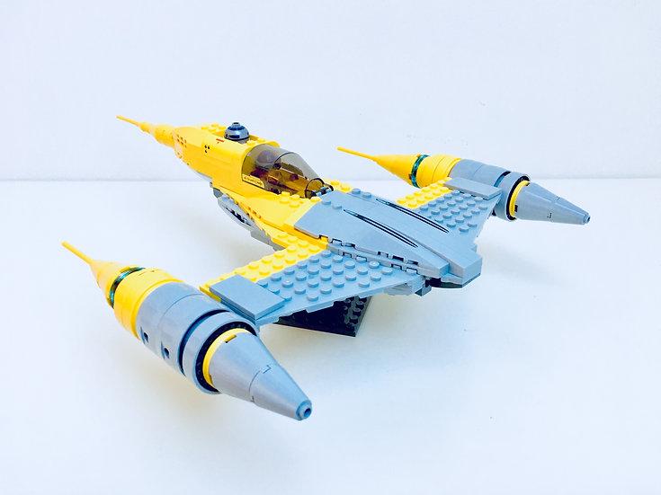 LEGO@ 75092 Naboo Starfighter