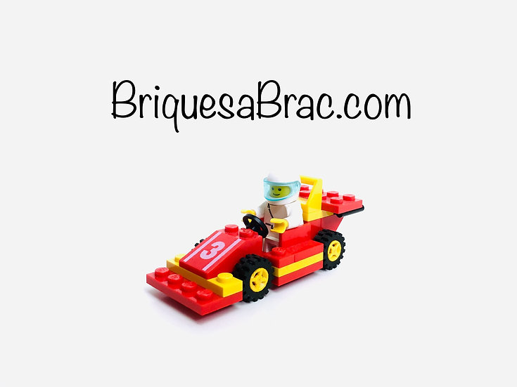 LEGO ® CLASSIC TOWN 1612 Victory Racer