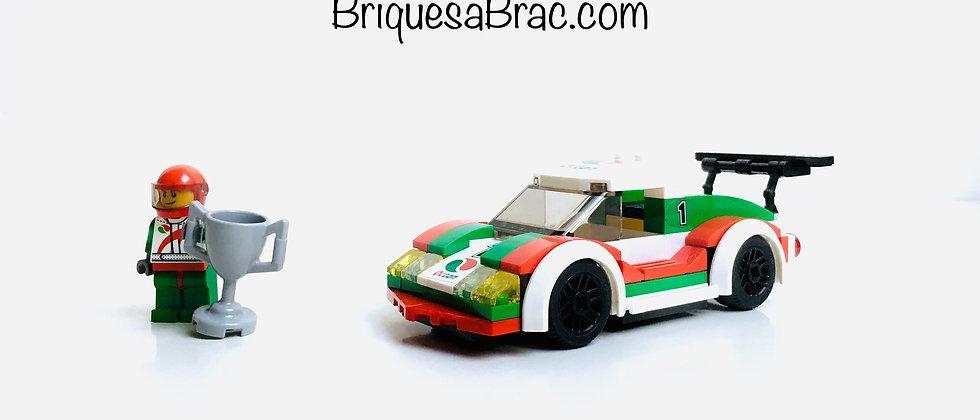 LEGO ® CITY 60053 Race Car
