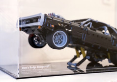 Vitrine BriquesaBoX lego® Technic 42111 Dodge Charger RT Fast and Furious