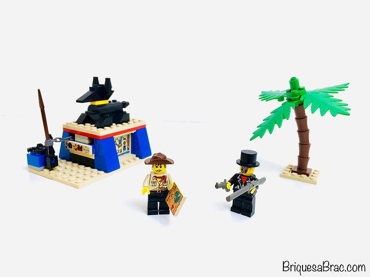 LEGO® ADVENTURERS 5938 Oasis Ambush
