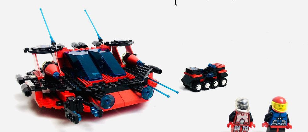 LEGO ® SPYRIUS 6939 Saucer Centurion