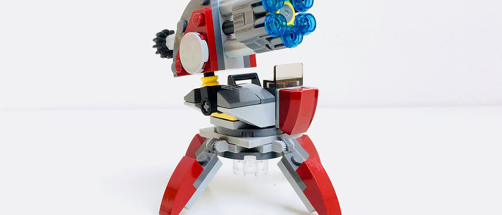 LEGO® 75088 Senate Commando Troopers