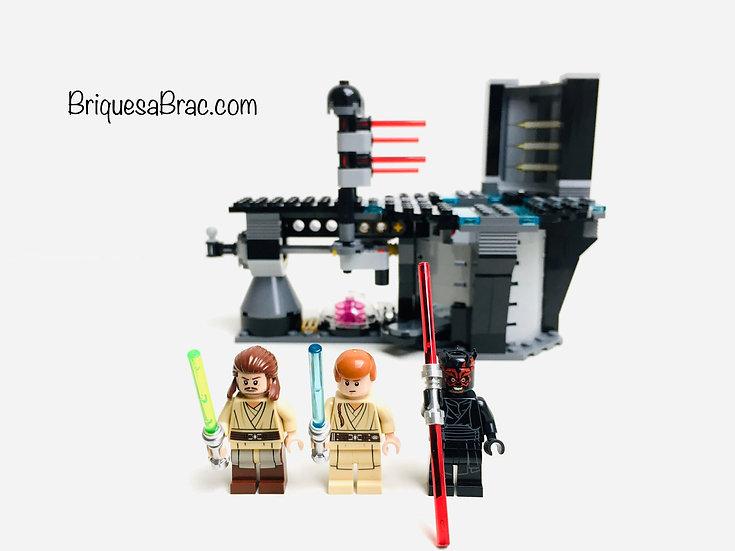 LEGO ® STAR WARS 75169 Duel on Naboo