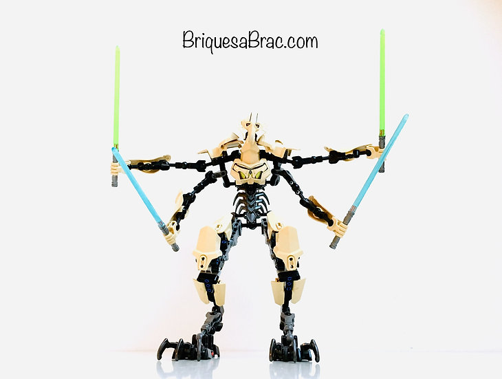 LEGO ® STAR WARS 75112 General Grievous