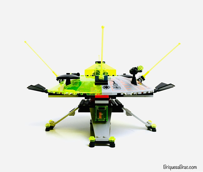 LEGO® SPACE UFO 6900 Cyber Saucer