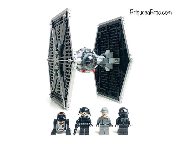 LEGO ® STAR WARS™ 9492 TIE Fighter (Occasion)