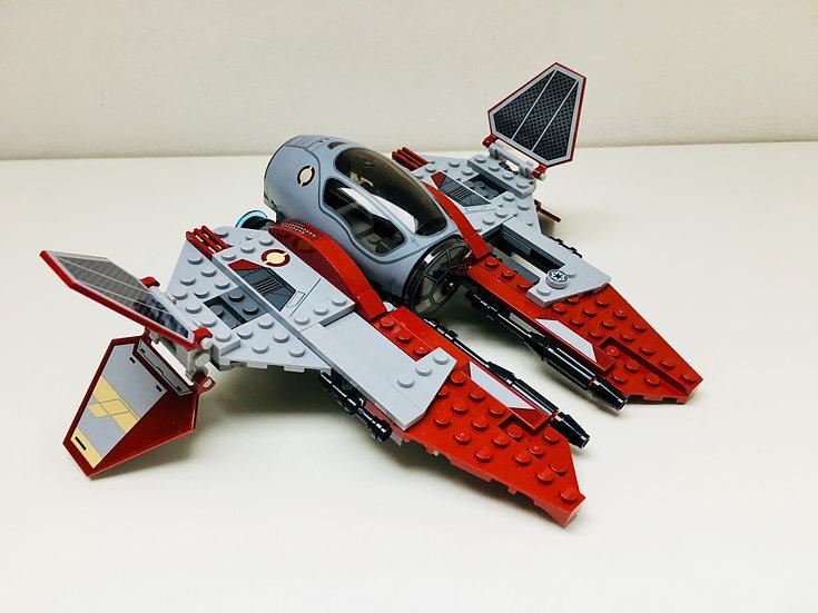 LEGO® STAR WARS 75135 Obi-wan's Interceptor