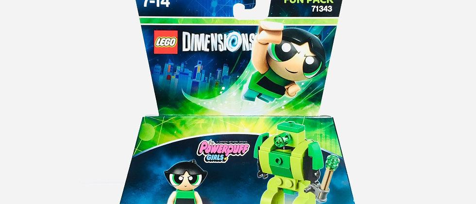 LEGO ® DIMENSIONS 71343 Powerpuff Girls