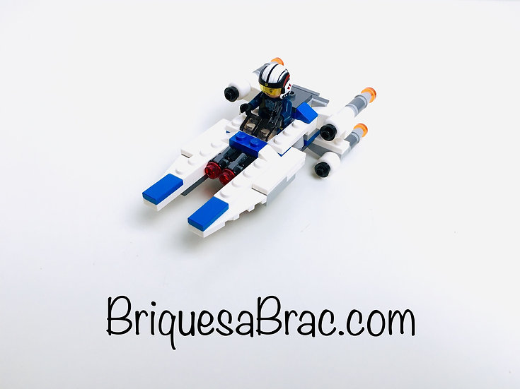 LEGO ® STAR WARS 75160 U-Wing