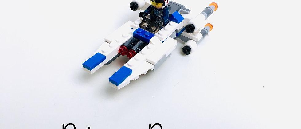 LEGO ® STAR WARS 75160 U-Wing