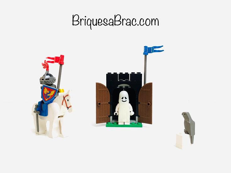 LEGO ® CASTLE 6034 Black Monarch's Ghost