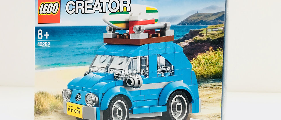 LEGO® 40252 Mini VW Beetle