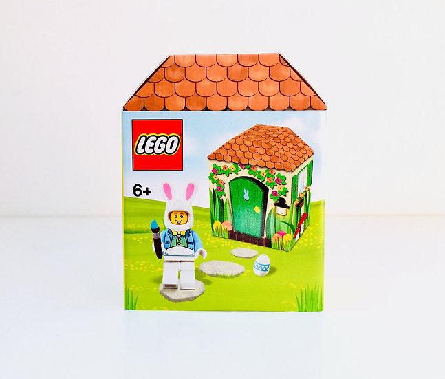 LEGO® 5005249 Clapier du Lapin de Pâques