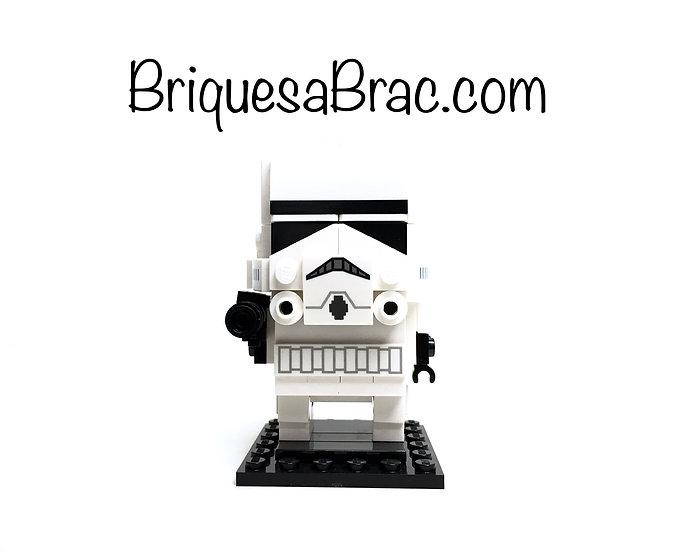LEGO ® BRICKHEADZ 41620 Stormtrooper
