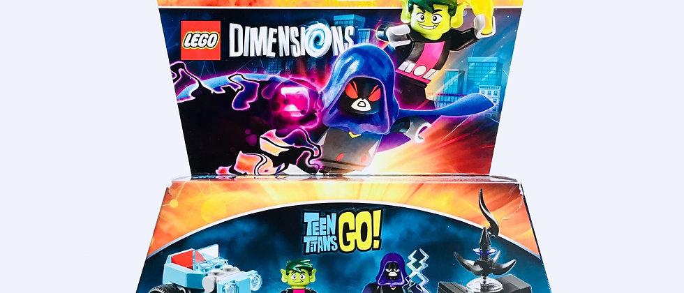 LEGO ® DIMENSIONS 71255 Teen Titans Go !