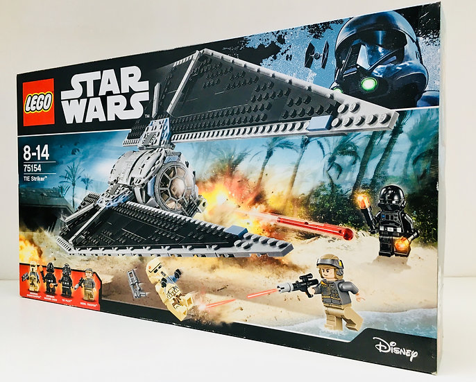 LEGO ® STAR WARS 75154 Tie Striker