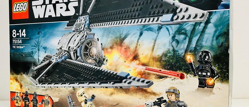 LEGO ® STAR WARS 75154 Tie Striker