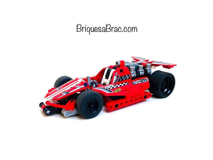 LEGO ® TECHNIC 42011 Race Car (Occasion)