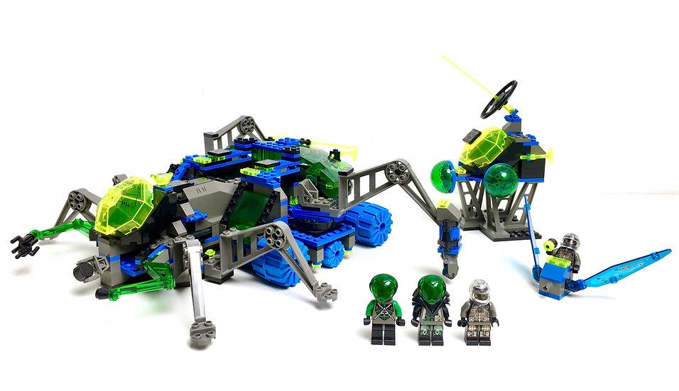 LEGO® 6977  Arachnoid Star Base