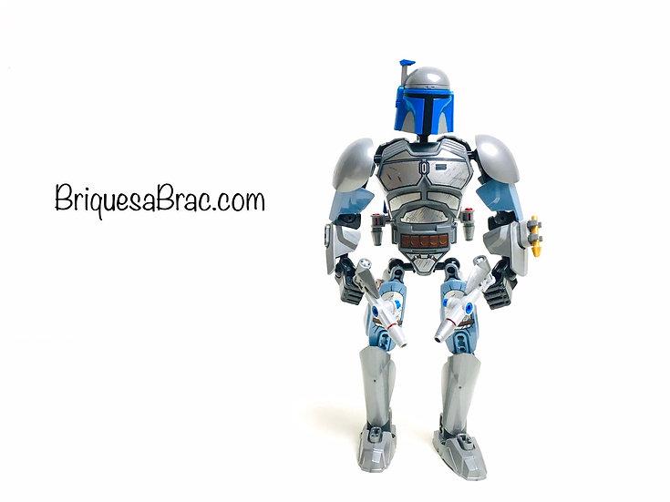 LEGO ® STAR WARS™ 75107 Jango Fett (Occasion)