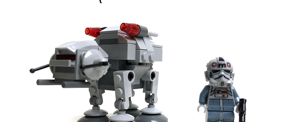 LEGO ® STAR WARS 75075 Microfighter Serie 2 AT-AT